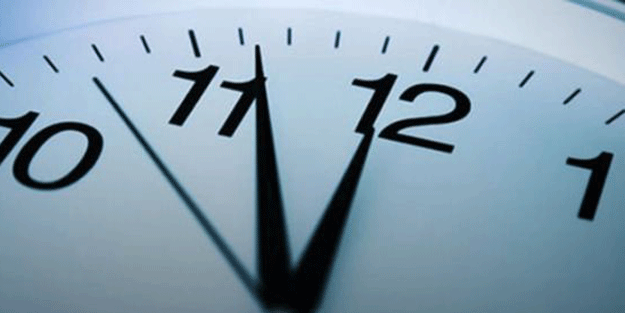Vatandaşın cebi için iyi haber: O saat değişti