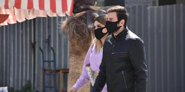 Vatandaşlara siyah maske uyarısı! Güneşten gelen ısıyı emiyor ve...