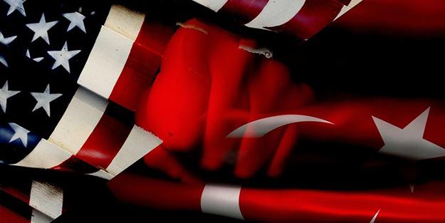 Vatandaşlara soruldu... ABD Türkiye'nin müttefiki mi?