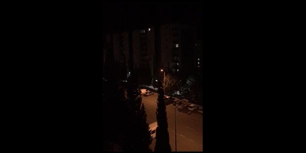 Vatandaşlardan destek protestosu! Gece yarısı sokaklar Süleyman Soylu için inledi