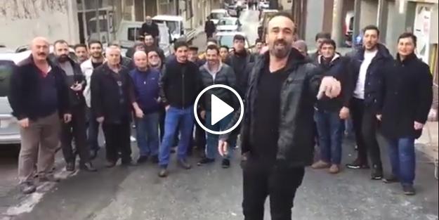 Vatandaştan 'Evet diyen haindir' diyen Kılıçdaroğlu'na cevap!