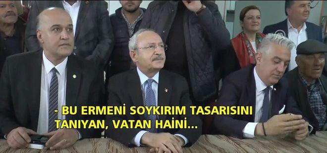 Vatandaştan Kemal Kılıçdaroğlu'nun ayarını bozan soru!