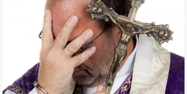 Pensilvanya'lı papazlar binlerce çocuğa tecavüz etti!