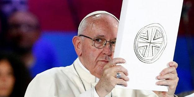 Vatikan'ın 'gizli kuralları' ifşa oldu