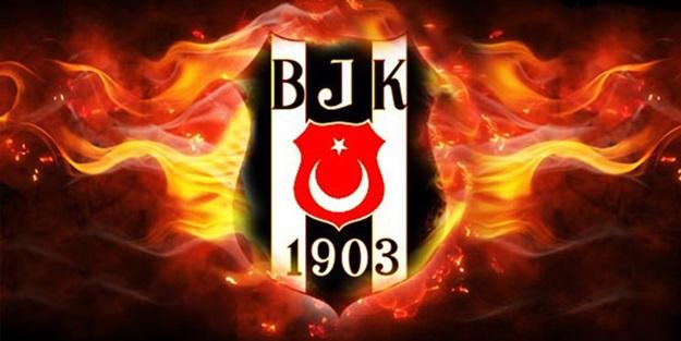 Ve Beşiktaş'a 120 Milyon TL'lik yıldız futbolcu