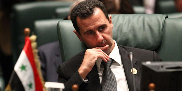 Ve Esed rejimi havlu attı! 'Türkiye ile görüşmeye hazırız' deyip iki teklif sundu