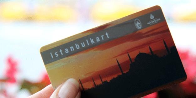 Ve ilk adım atıldı! İstanbulkart uluslararası alışveriş kartı olacak