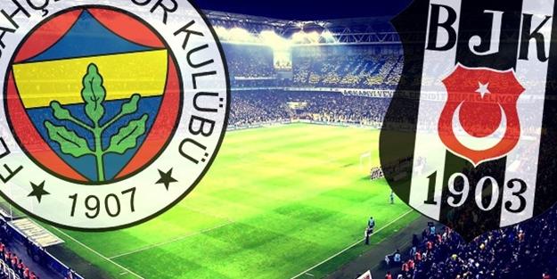 Ve olaylı Fenerbahçe-Beşiktaş derbisi kaldığı yerden tekrar oynanabilir!