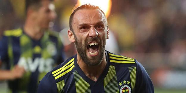 Vedat Muriç'ten şaşırtıcı itiraf! Beşiktaş'ı düşünüyor