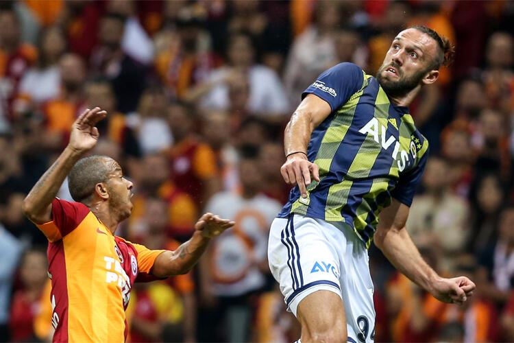 Vedat Muriqi'den itiraf: 'Galatasaray maçını kazanabilirdik, üzülmeliyiz...'