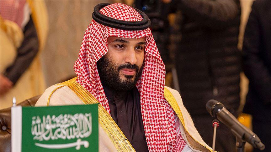 Veliaht Prens Selman Kaşıkçı cinayetindeki sorumluluğunu kabul etti