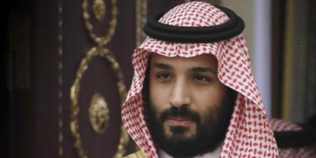 Veliaht Prens Selman sürgündeki ismin çocuklarını rehin aldı