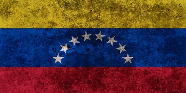 Venezuela ordusundan savunma tatbikatı