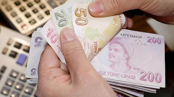 Vergi yapılandırma ödemeleri