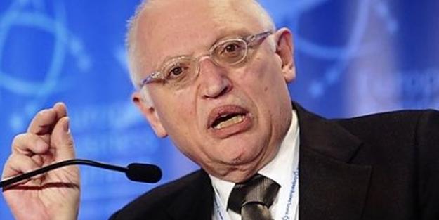 Verheugen: Türkiye'ye, AB'ye tam üyelik garantisi verilmeli