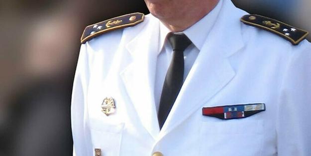 Vesayet artıkları hortladı: Hangi donanmanın amiralisiniz?