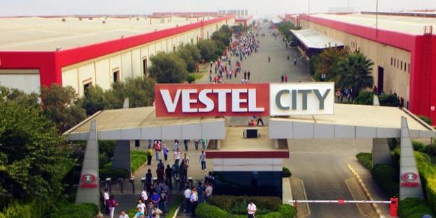Vestel toplum sağlığını gözetledi