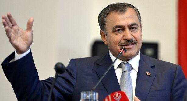 Bakan Eroğlu: Değişiklik söz konusu değil