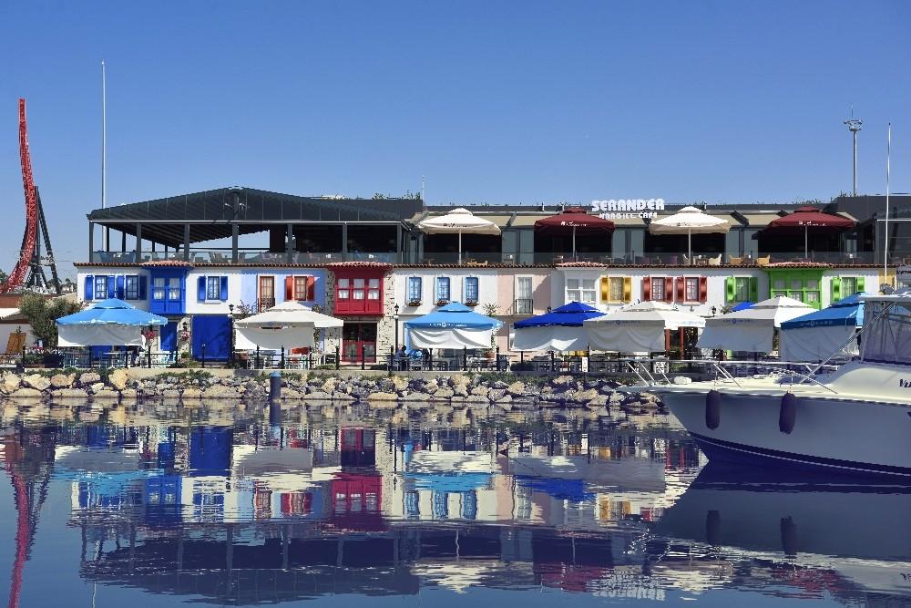 Viaport Marina indirimli fiyatlara gelen talep nedeniyle kampanyayı uzatma kararı aldı