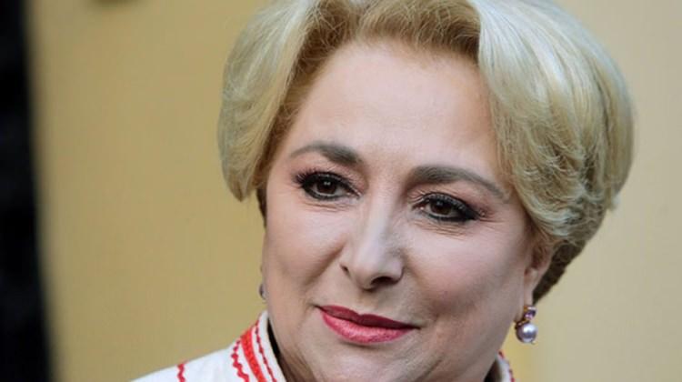 Viorica Dancila, Romanya'nın ilk kadın Başbakanı oldu