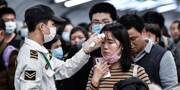 Virüs salgını sonrası Çin'den flaş karar! Hepsi durduruldu
