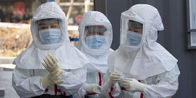 Virüs Türkiye'de! İşte koronavirüsten korunma yolları