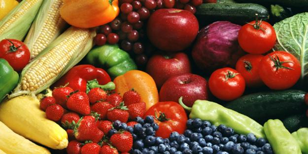 Vitaminlerin kaynakları