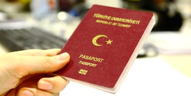 Vize alırken hangi belgeler isteniyor?