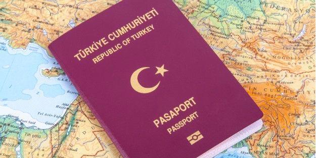 Vize istemeyen ülkeler 2019   Türkiye'nin vizesiz gidebildiği ülkeler listesi