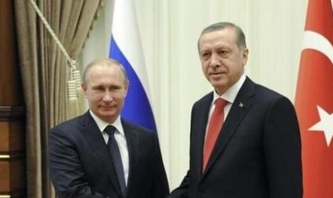 'Vladimir Putin Türkiye'deki dostluk maçına katılmayacak'