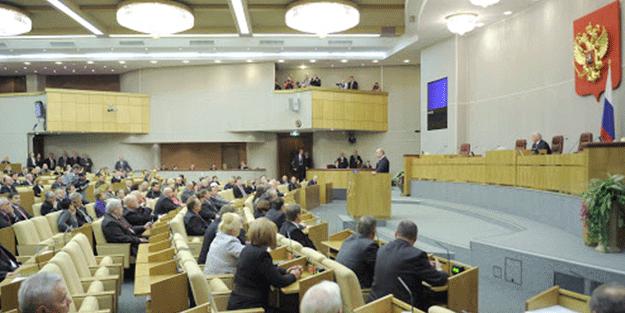 Vladimir Putin'e şok tepki! 'Devlet darbesi'