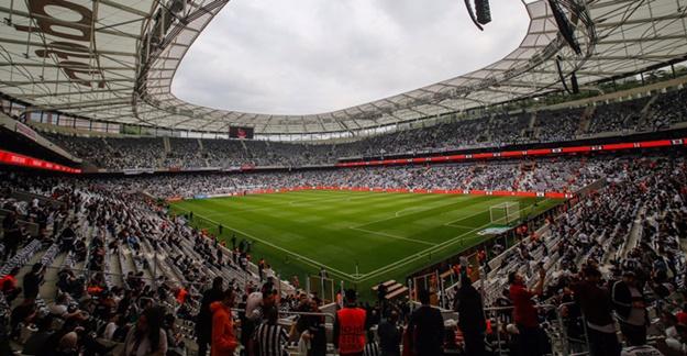 Vodafone Arena'daki finalin günü ve saati değişti!