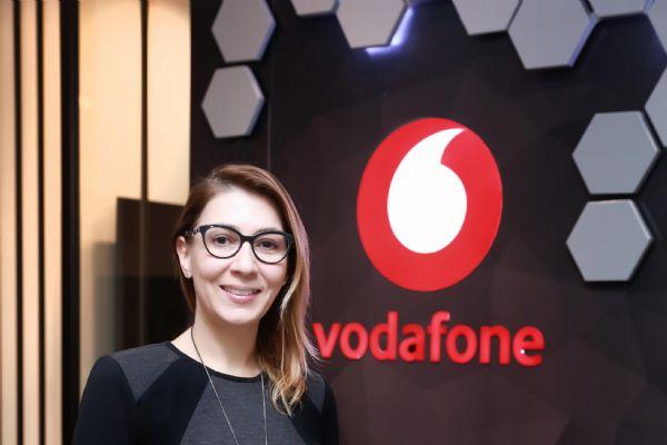 Vodafone Business'tan sürdürülebilir tarım ve çevreye dijital destek