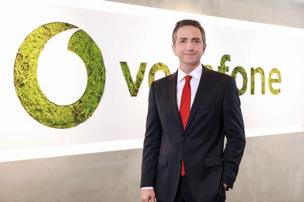 Vodafone evde internet 1 milyon haneye ulaştı