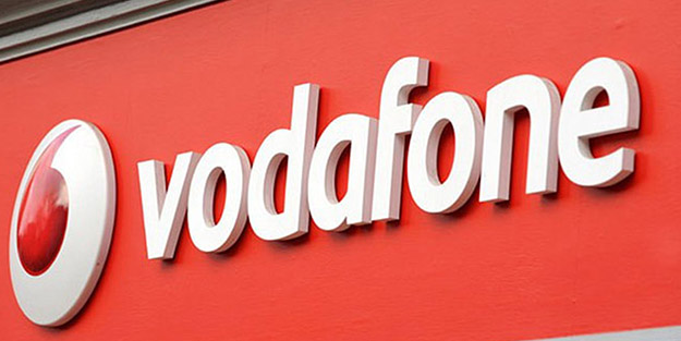 """Vodafone'un """"hediye çarkı"""" yenilendi"""