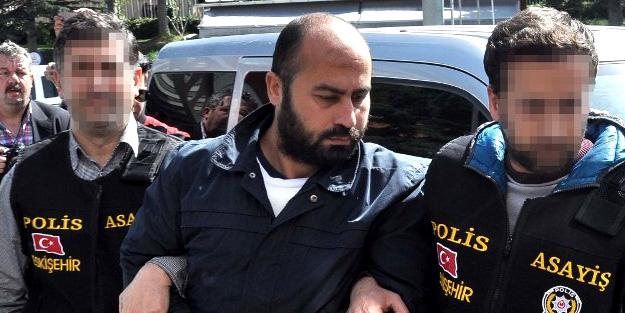 Osmangazi katliamcısı Volkan Bayar tutuklandı!