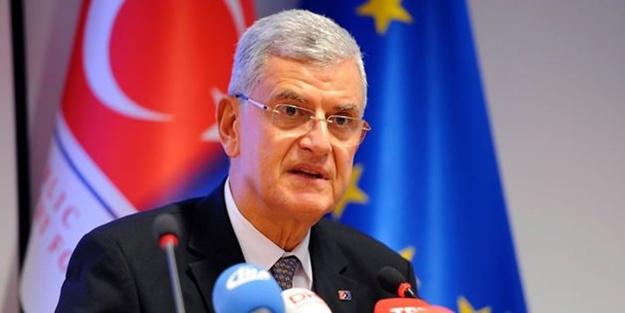 Volkan Bozkır kimdir? Türkiye'nin BM Genel Kurul Başkan adayı Volkan Bozkır