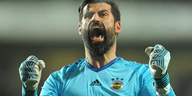 Volkan Demirel soyunma odasında deliye döndü! 'Burası Fenerbahçe'