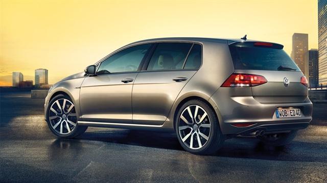 Volkswagen dizel motordan vazgeçiyor