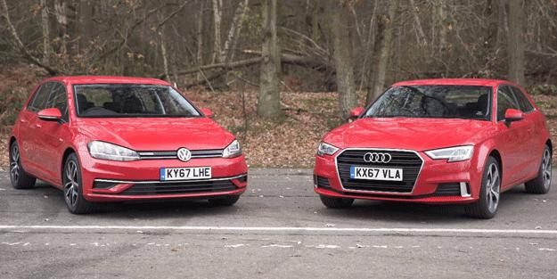 Volkswagen ve Audi müşterilerine soğuk duş