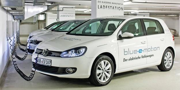 Volkswagen'den çığır açacak özellik