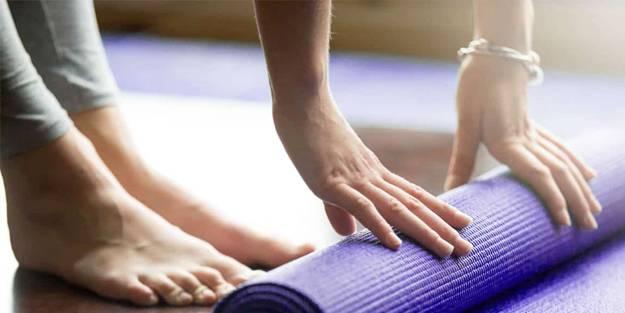 Vücudunuza şekil verecek egzersizler