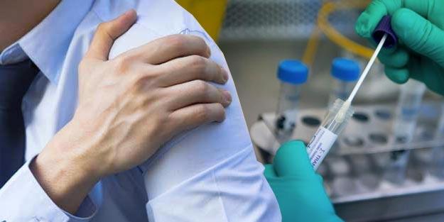 Vücutta yanma hissi koronavirüs belirtisi mi?