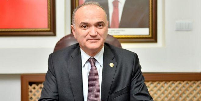 Bakan Özlü: Türkiye, 16 Nisan ile yeni bir açılım başlattı