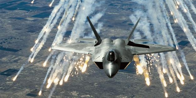 Wall Street Journal duyurdu: ABD'den bin Selman'a telefon! Tüm savaş uçakları ve hava savunma sistemleri...