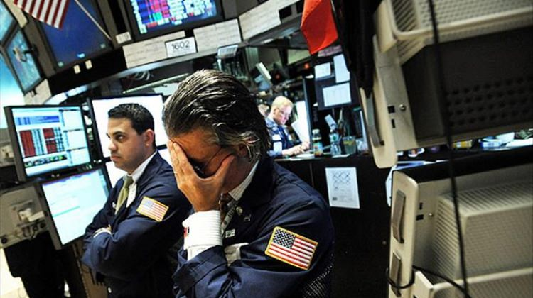 Wall Street'i sallayan hata