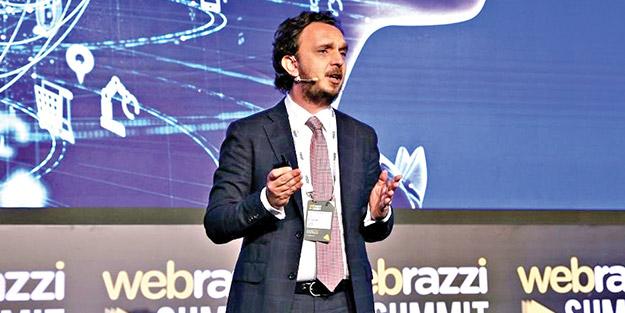 Webrazzi Summit 2019'a Turkcell damgası