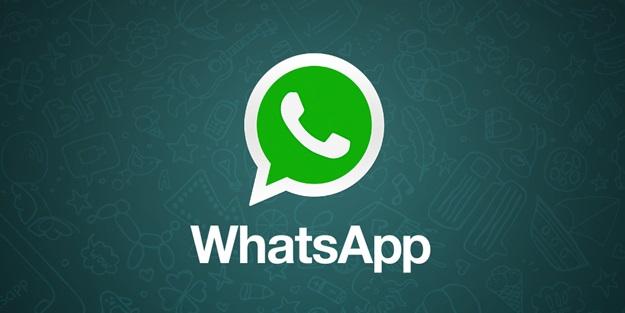 WhatsApp güncellendi