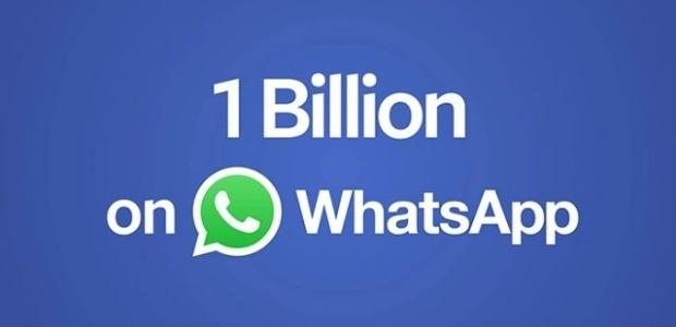 İşte Whatsapp kullananların sayısı