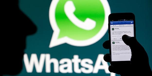 Gündeme bomba gibi düştü! WhatsApp kullanıyorsanız...